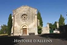 Alleins-Histoire