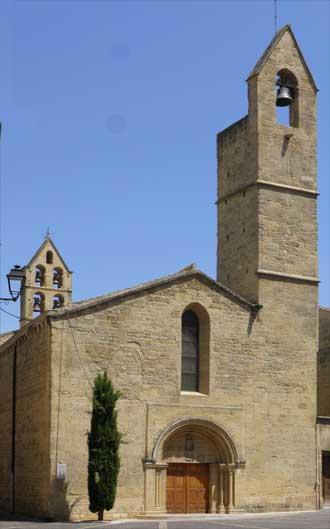 Histoire de salon de provence 13 provence 7 - Eglise saint laurent salon de provence ...