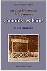 Camoins-les-Bains