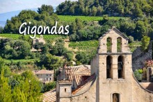 Gigondas-1B-Fotolia_2599911