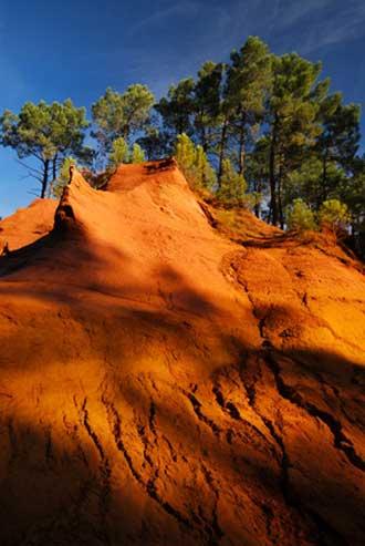 Roussillon-Fotolia_27784017