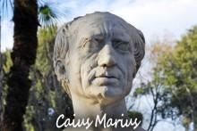 Caius-Marius--Fotolia_39645