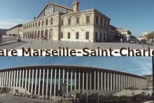 Zoom marseille provence 7 - Distance gare saint charles port marseille ...
