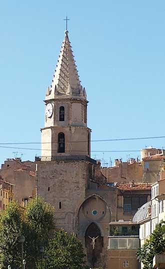 Marseille-Eglise-Accoules-V