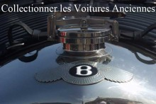 Collectionner-voitures