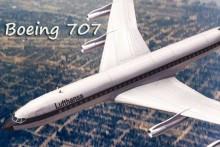Boeing-707-B