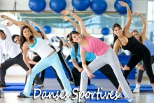 Danses-Sportives