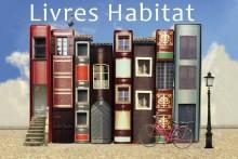 Livres-Habitat-Fotolia_6416