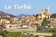 La-Turbie-Village
