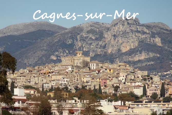Jumelage De La Ville De Cagne Sur Mer