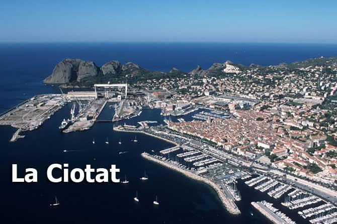 La Ciotat France  city photos : la ciotat marc munari fotolia com provence 7 la ciotat à visiter 13 ...