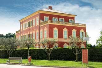 Nice.-Musee-Matisse-Fotolia