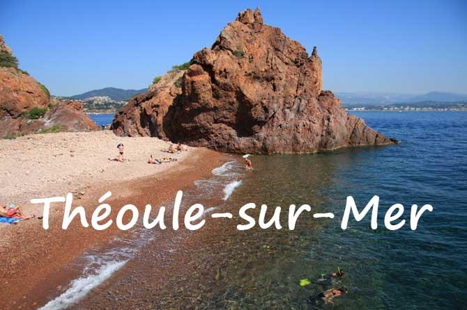 Th oule sur mer visiter 06 provence 7 for Garage de la plage cagnes sur mer