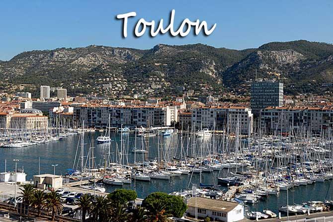 Toulon visiter 83 provence 7 - Coiffeur du port carqueiranne ...
