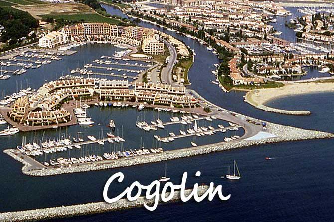 Cogolin visiter 83 provence 7 - Visiter port grimaud ...