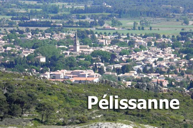 P lissanne visiter 13 provence 7 - Salon de provence nombre d habitants ...