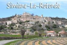 Simiane-La-Rotonde.-P.-Verl