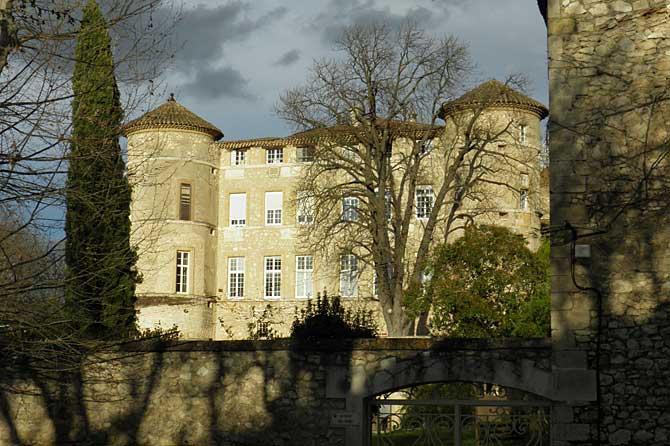 La-Roque-Anthéron-chateau