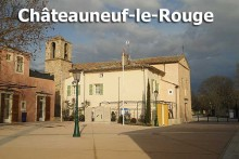 Chateauneuf-le-Rouge.-1