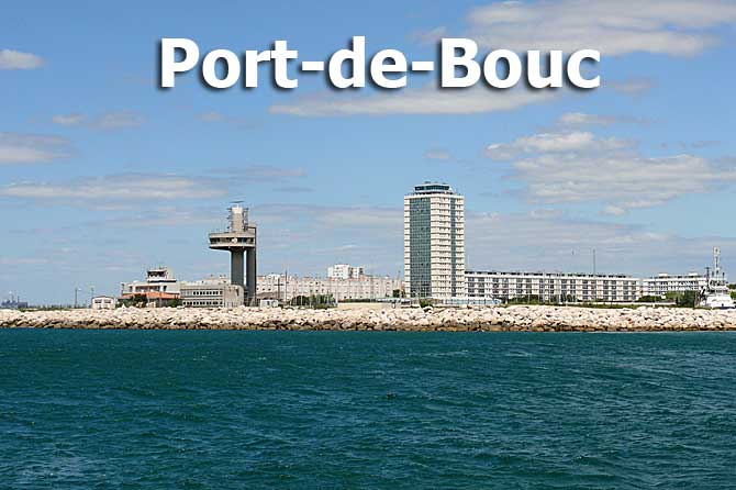 Port de bouc visiter 13 provence 7 - Point p martigues ...