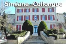Simiane-Colongue.--1-Mairie