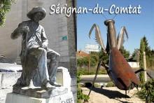 Sérignan-du-Comtat.-1B-Verl