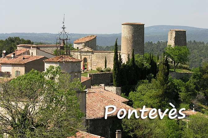 Pontevès-château-7.-P.-Verl