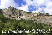 La-Condamine-Châtelard-Foto