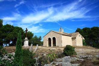 Noves-Chapelle-du-Puech-Fot