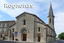 Rognonas-7