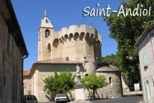 Saint-Andiol.-Eglise.-P.-Ve