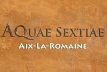 Aquae-Sextiae