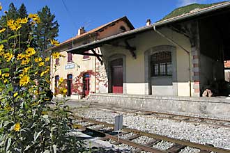 Gare-St-André-les-Alpes