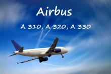 Airbus-A-310,-320,-330-Foto
