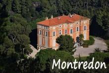 Montredon.-Château-Pastré-F