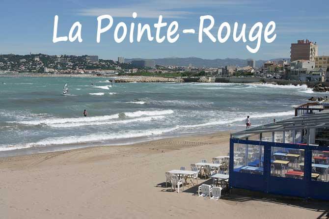 Toutes les plages de marseille provence 7 for Piscine marseille pointe rouge