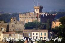 Château-Cagnes-sur-Mer-Foto