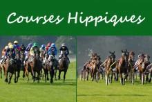Courses-Hippiques