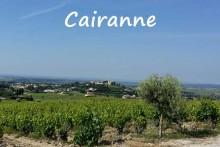 Cairanne-3-Fotolia_83848090