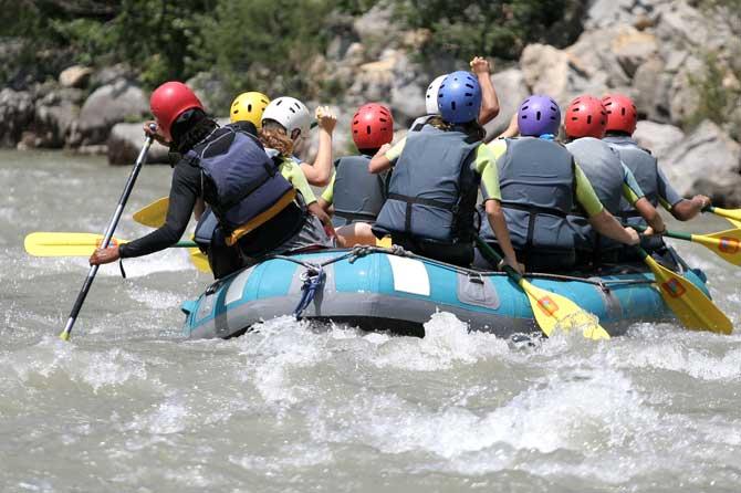 Rafting-2-Fotolia_989177