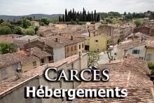 carces-hebergement