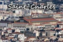 Saint-Charles-quartier-Foto