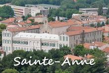 Sainte-Anne-Quartier