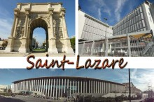Saint-Lazare-Quartier