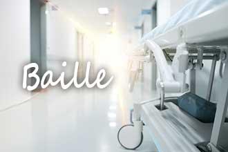 hôpitaux marseille liste