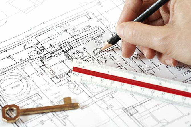 Plans.-iStock_000003512537