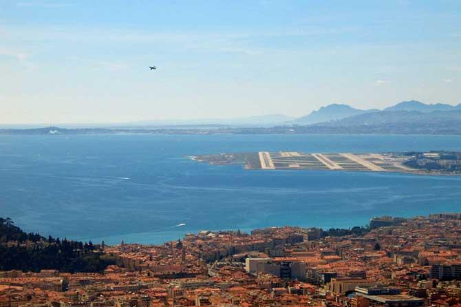 Aéroport Nice-Cote d'Azur