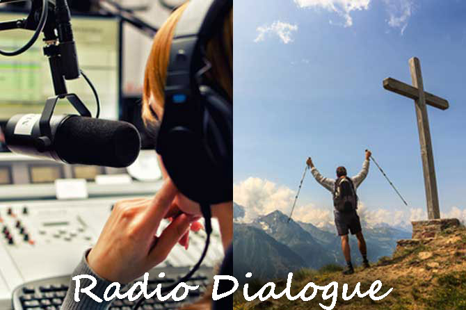 Radio Dialogue / Dialogue RCF