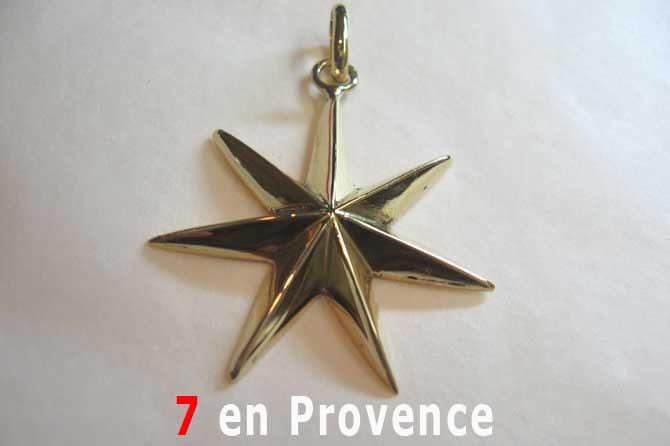 7 en Provence