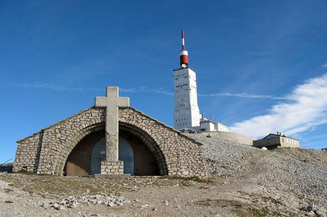 Chapelle.-Mont-Ventoux